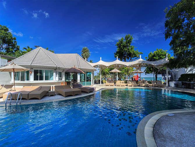 Pattaya Discovery Beach, 8 dagen