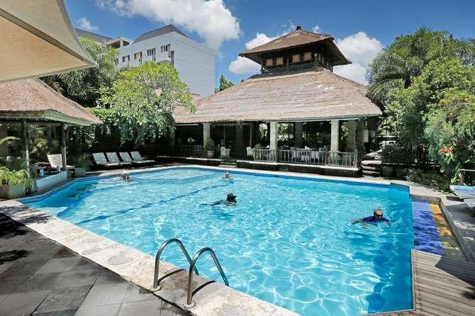Bali Agung Village Seminyak