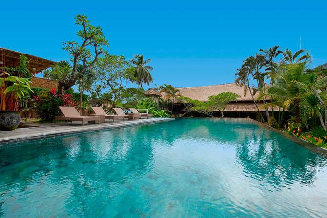 Pertiwi Resort & Spa Ubud