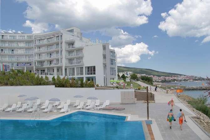 Moonlight Hotel Sveti Vlas