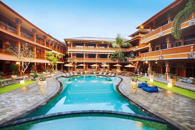 Wina Holiday Villa Kuta Bali Kuta