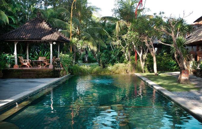 Tandjung Sari Hotel Sanur
