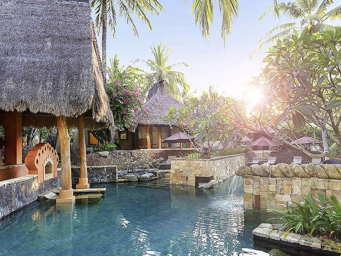 Lombok Resort & Villas