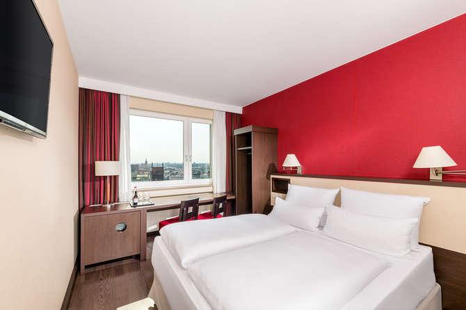 NH Hotel München Deutscher Kaiser München