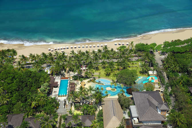 Bali Mandira Beach Resort & Spa Kuta