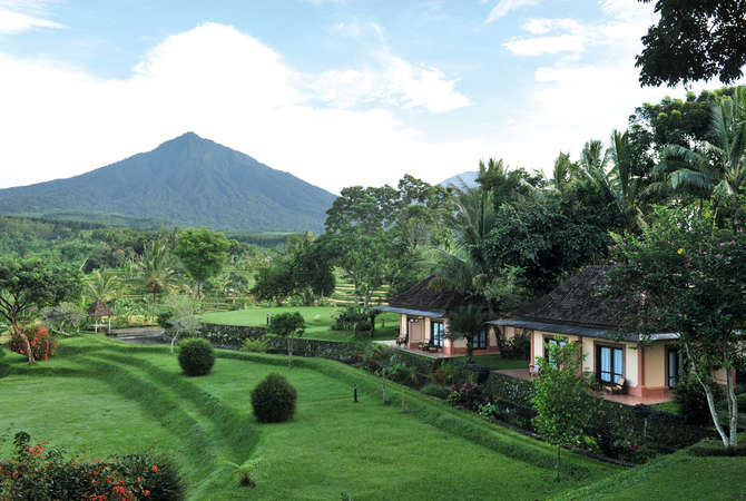 Ijen Resort & Villas Randuagung