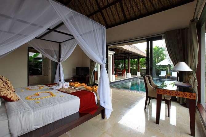 Santi Mandala Villa & Spa Ubud
