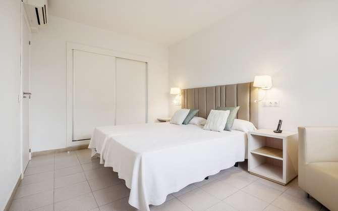 Hotel Ilunion Menorca Cala Galdana