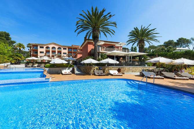 Salles Hotel & Spa Cala del Pi Platja d'Aro
