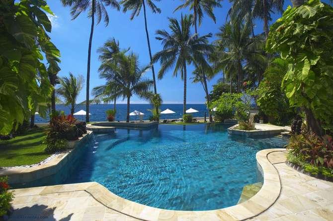 Alam Anda Ocean Front Resort & Spa Tejakula