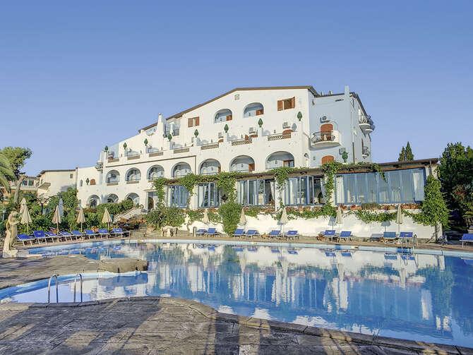 Arathena Rocks Hotel Giardini Naxos