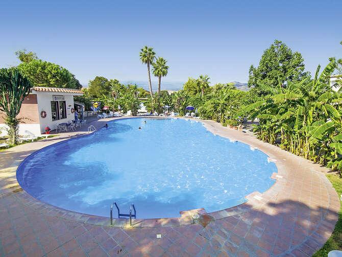 Villaggio Alkantara Giardini Naxos