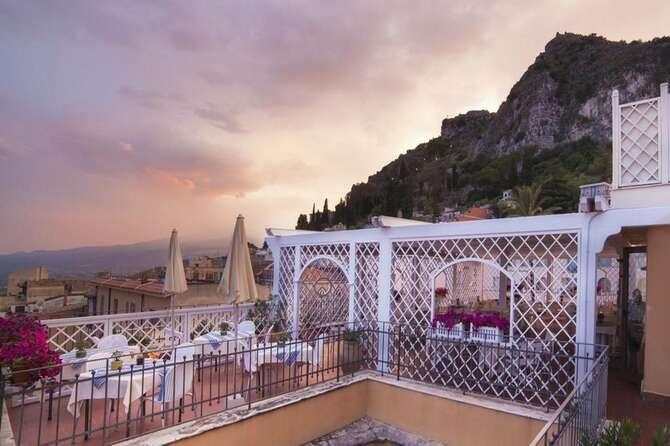 Hotel Isabella Taormina
