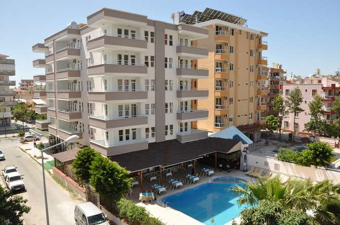 Kleopatra South Star Alanya