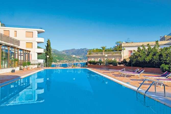 Hotel Villa Esperia Taormina