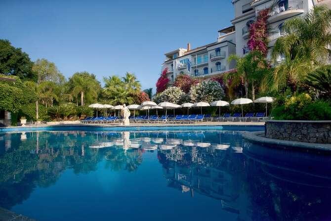 Sant Alphio Garden Hotel & Spa Giardini Naxos