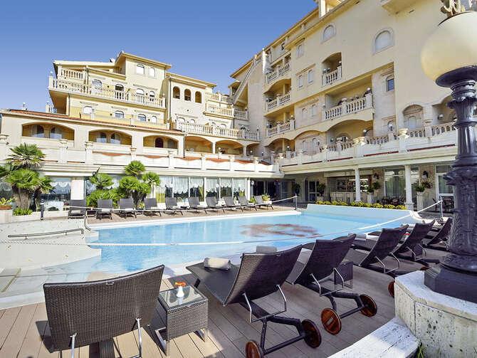 Hotel Hellenia Yachting Giardini Naxos