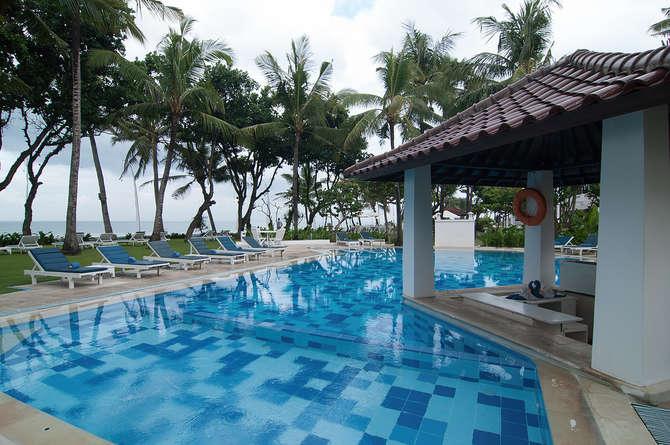 Legong Keraton Beach Hotel Seminyak