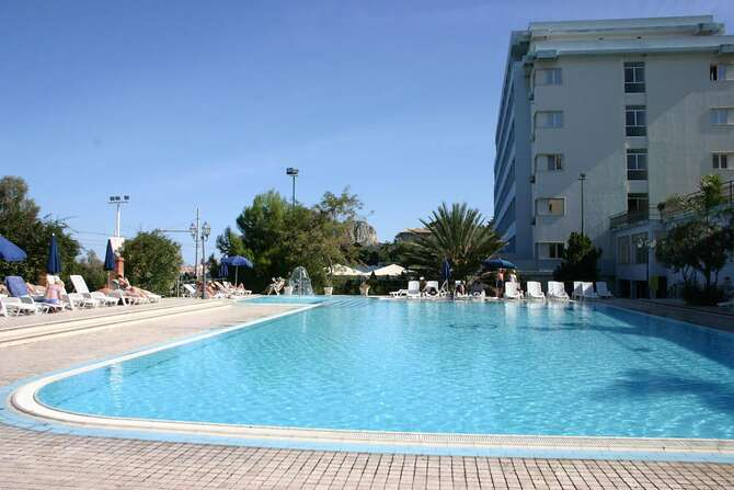 Hotel Santa Lucia e Le Sabbie d'Oro Cefalù