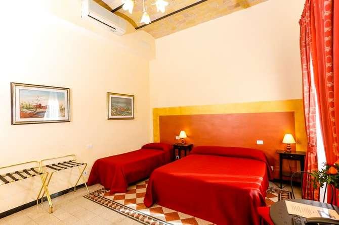 Hotel Tempio di Pallade Rome