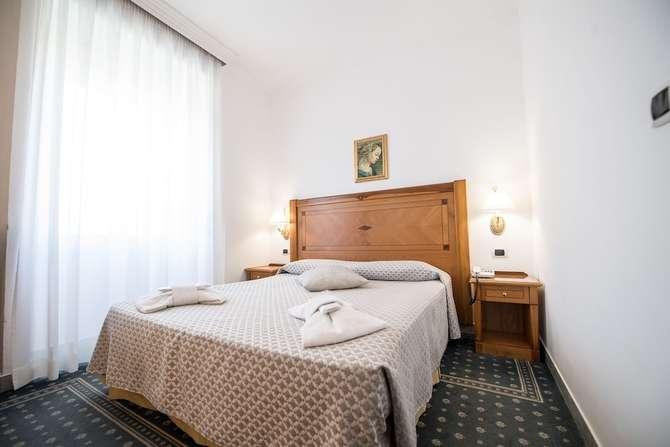 Hotel Nova Domus Rome