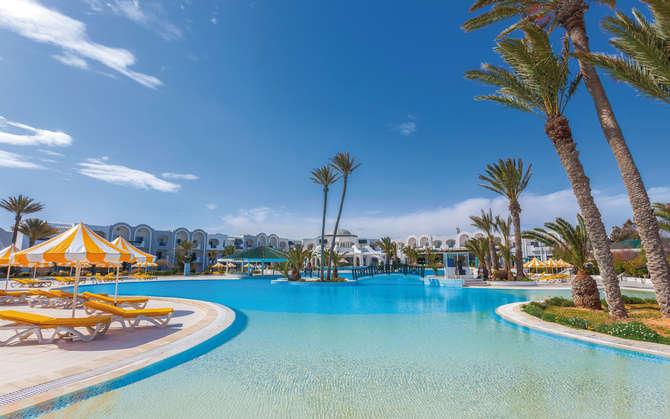 Djerba Holiday Beach Midoun