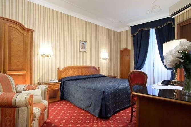 Hotel Genio Rome