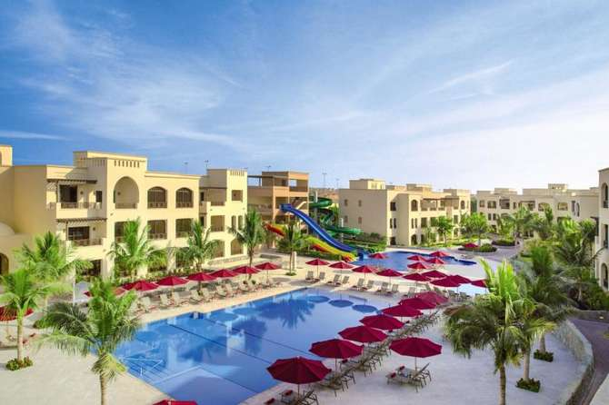 The Village at The Cove Rotana Resort Ras al-Khaimah