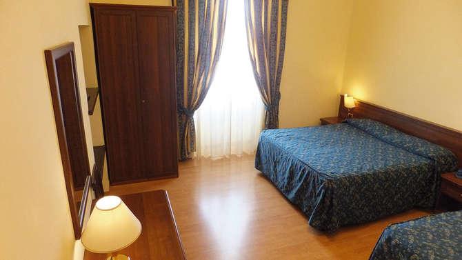 Hotel Mariano Rome