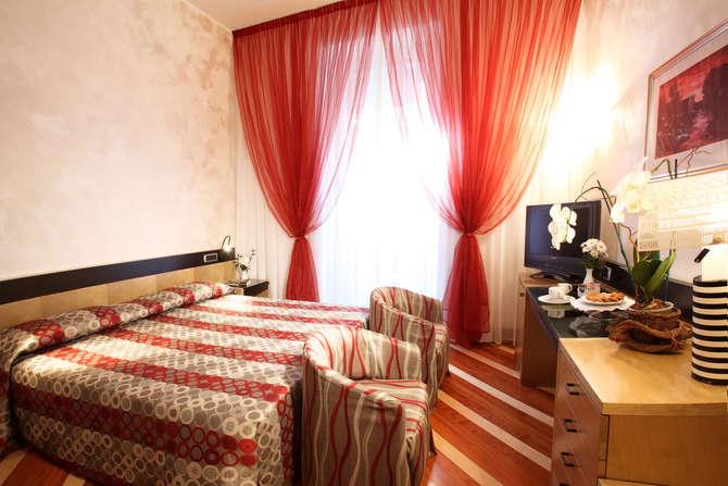 Sanpi Hotel Milaan