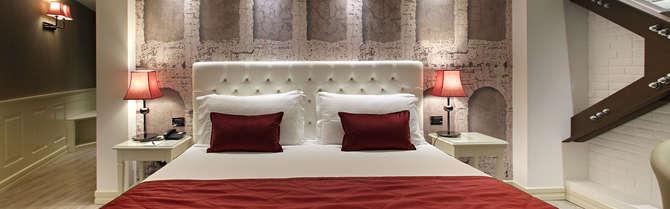 Hotel Giberti Verona