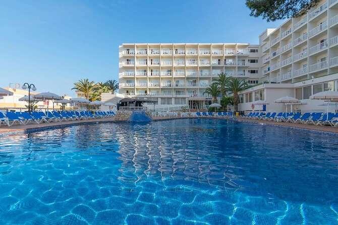 azuLine Hotel Coral Beach Es Canar