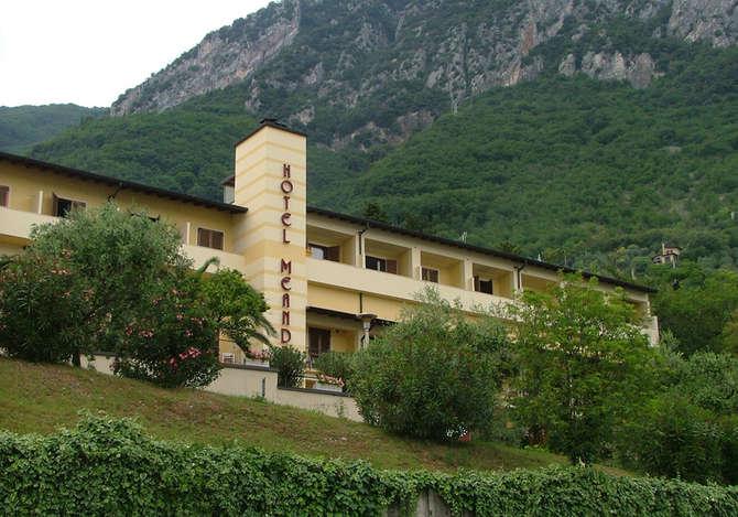 Hotel Meandro Gargnano