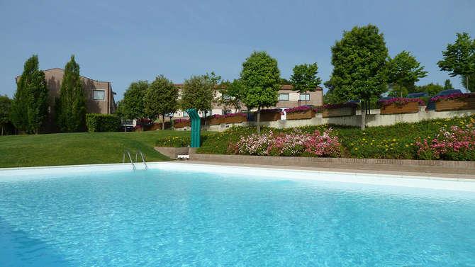 Sangallo Park Hotel Siena