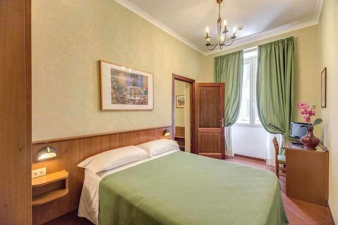 Hotel Corona Rome