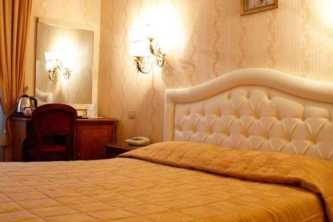 Hotel Daniela Rome