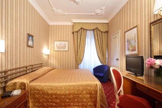 Hotel Eliseo Rome