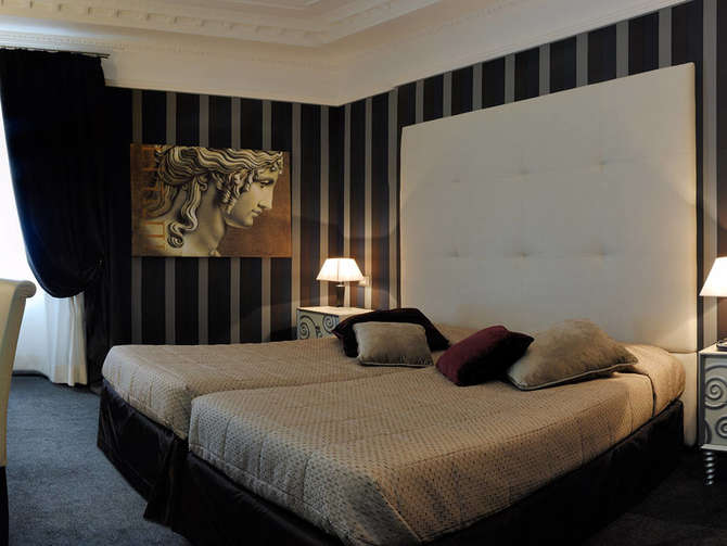 Hotel Atlante Star Rome