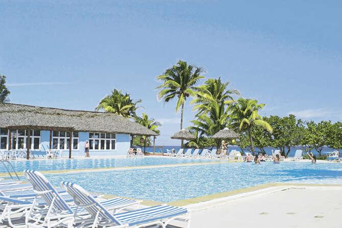 Hotel Villa Tropico Jibacoa del Norte