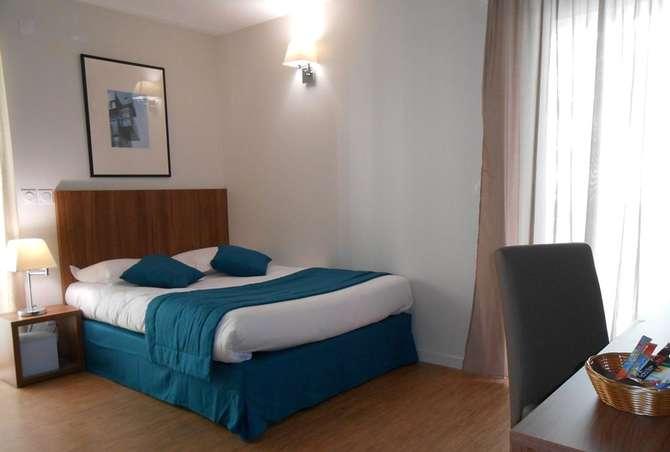 Apparthotel Odalys Confluence a Lyon Lyon