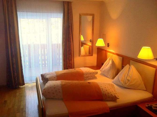 Hotel Serena Selva