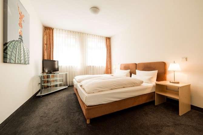 Aparthotel Neumarkt Dresden