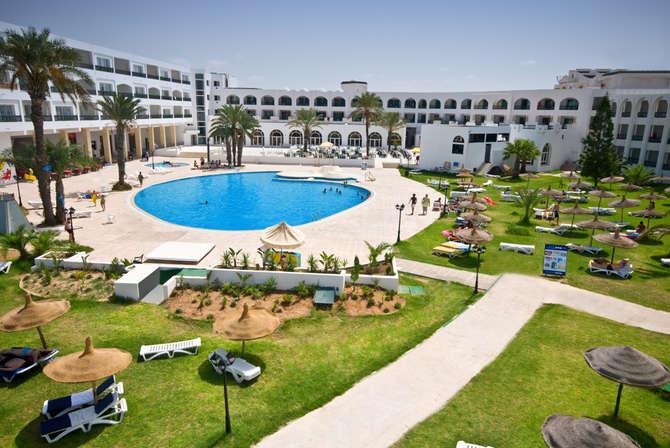 Le Soleil Bella Vista Hotel Skanes