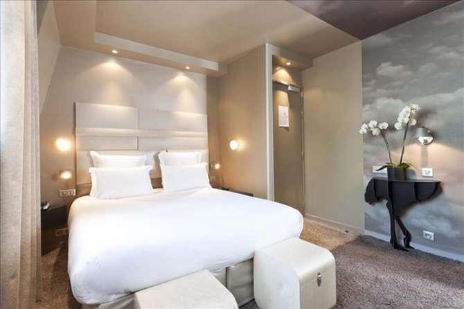 Hotel du Cadran Parijs