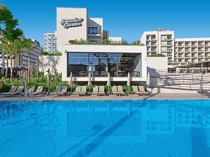 Paradiso Garden Hotel El Arenal