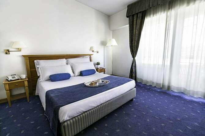 Hotel Diplomatic Rome