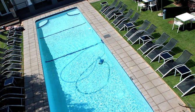 The Aviator Hotel Kempton Park