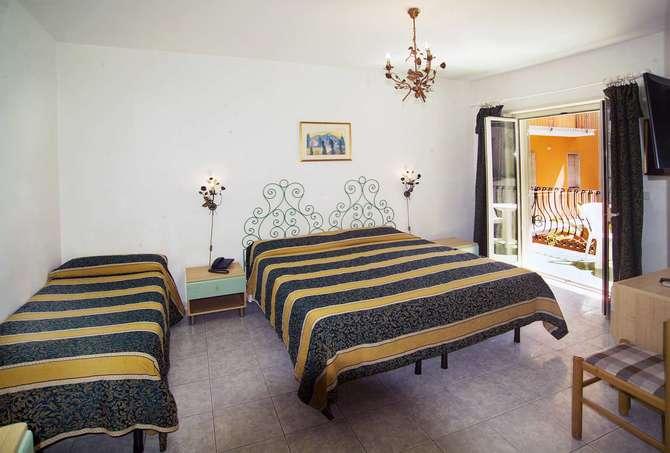 Hotel Da Peppe Letojanni