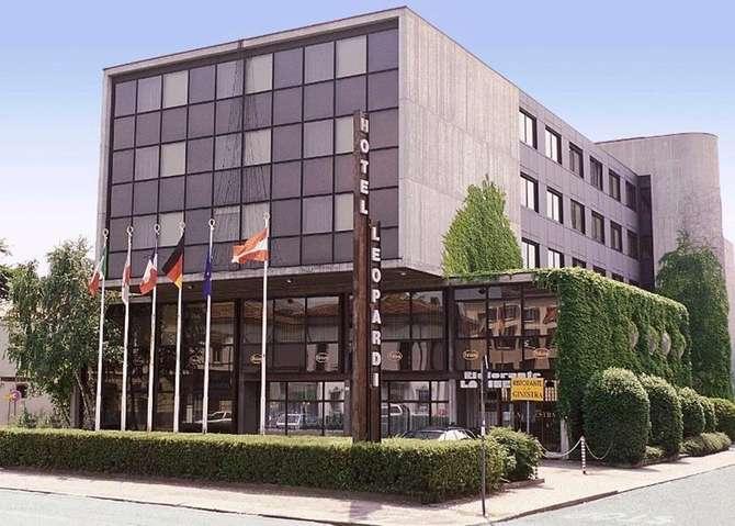 Hotel Leopardi Verona