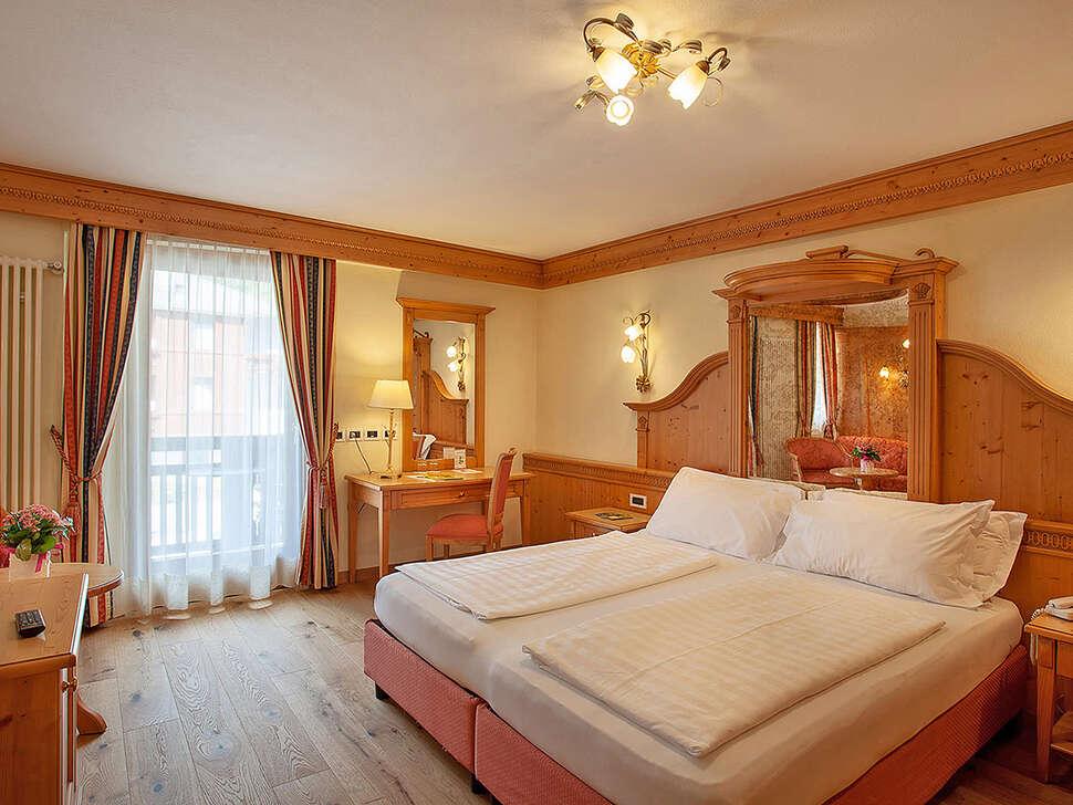 Monte Giner Hotel